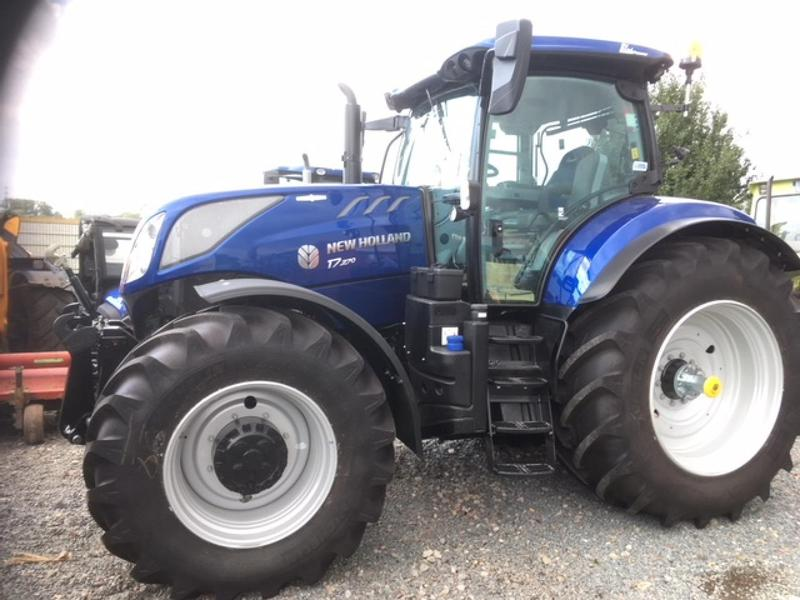 New Holland T 7.270 AC MY 18