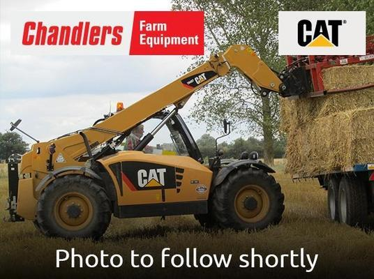 Caterpillar 2M037447 - 2014 Cat TH407C Telehandler 7.0m