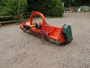 Vogel & Noot MasterCut Flail Mower Mowers Used in CO105JG Sudbury