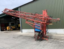 Gem 1.0 Slim Line 24m Mounted Sprayer