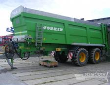 Joskin Ferti Space 7014/25BU