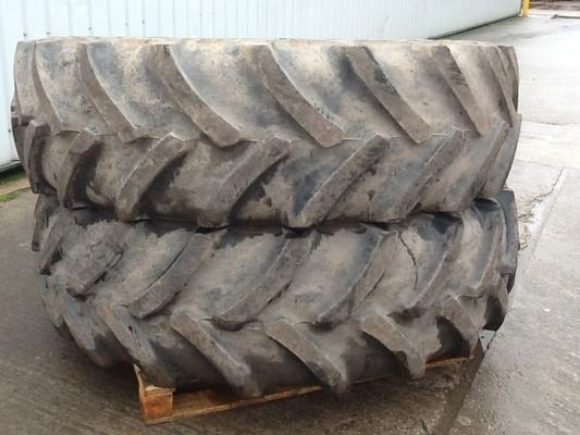 Goodyear  520/85 x R42 Optitrac DT 806 Tyres