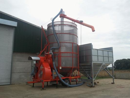 Other Master Drier 27 Ton