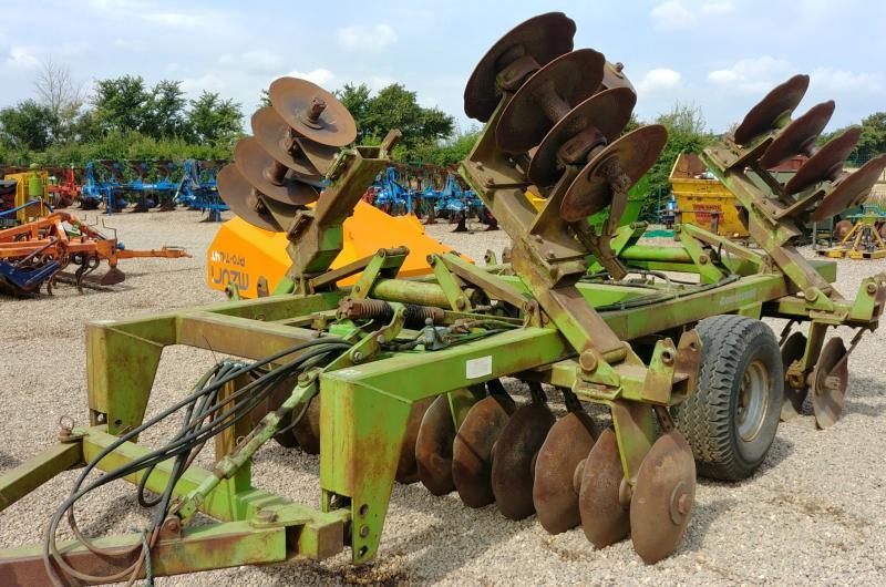 Dowdeswell TYPE 84 DISC HARROW 11010930