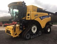 New Holland NH CR 8.80 Smart Trax