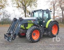 Claas ARION 420CIS