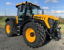 JCB Fastrac 4220 - FULL SPEC