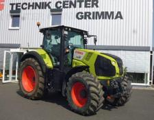 Claas TRAKTOR AXION 810 CMATIC