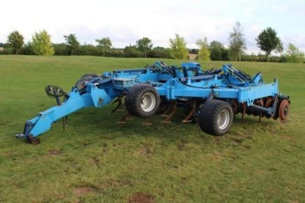 Other MISC-AG 6m Trailed Subsoiler/cultivator