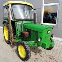Used John Deere 920 Tractors for sale - classified fwi co uk