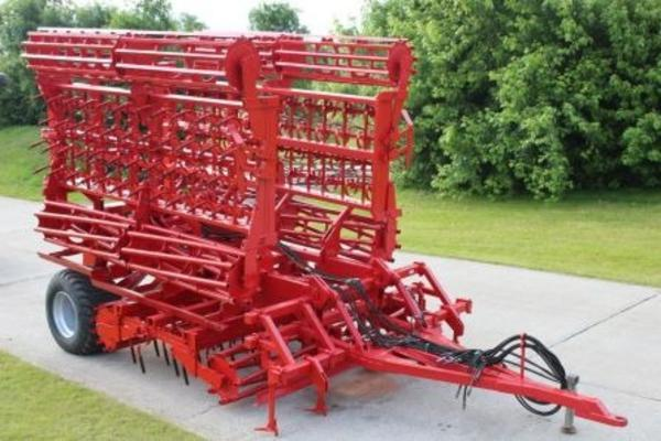 Other FARMFORCE Trailed 10.5m Cultivator