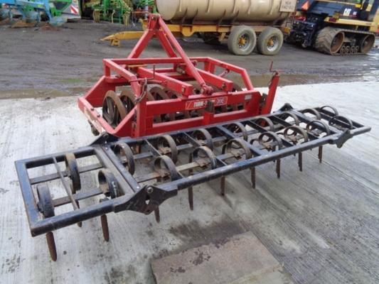 Used Farmforce Front Press