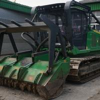 Used FAE Forestry mulcher for sale - classified fwi co uk
