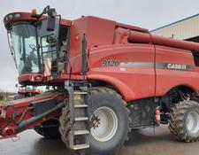 Case IH 9120 AXIAL FLOW 4x4