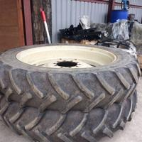 new style 97078 12591 stocks rowcrop adjustable wheels