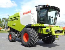 Claas Lexion 660 Mercedesmotor