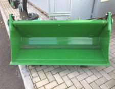 Howard Marshall 4 in 1 Bucket For Compact Loader