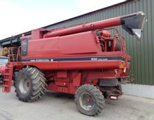 Case IH International 1680 Axial-Flow Combine