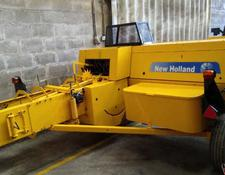 New Holland BC5060 (570) Conventional Baler, 2016