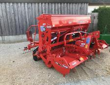 Kuhn Drillmaschinenkombination Integra 3003+HRB303