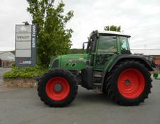 Fendt 716 Favorit