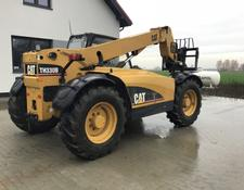 Caterpillar CAT TH 330 B