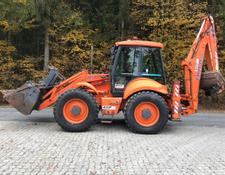 Fiat Hitachi FB 200.2 4WS
