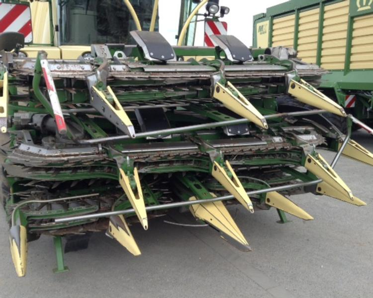 Krone EC903 12 Row maize Header 21022728 (RB)