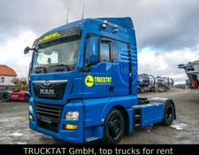 MAN TGX 18.500 BLUE-EDITION, MIETEN?