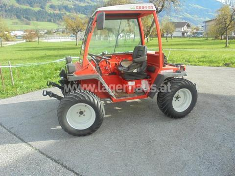 Reform METRAC 2004 GS