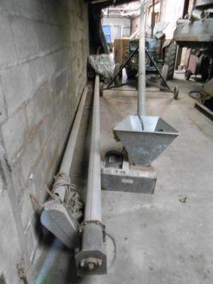 Other BRICE BAKER AUGER 28' LONG