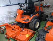 Kubota F3680 Ride On Mower 11021409 (JWA)
