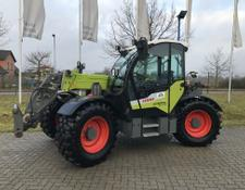 Claas SCORPION 741