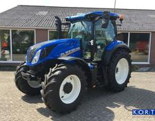 New Holland T6.125S