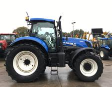 New Holland T7.235 Tractor (ST5693)