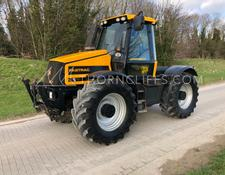 JCB Fastrac 2140 4WS ABS