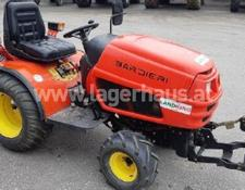 Barbieri HYDROTRAC 4HD