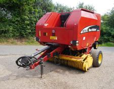 New Holland BR740 Crop Cutter Round Baler