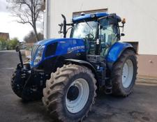 New Holland T7.210 Auto Commant