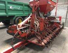 Kuhn HR4002D 4m Power Harrow Drill Combination