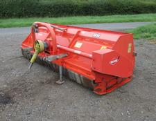 Kuhn BNG270 Flail Topper