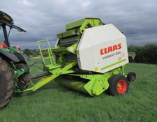 Claas VARIANT 260 Rotocut Round Baler