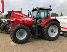 Massey Ferguson 7719 S DYNA VT EXCLUSIVE