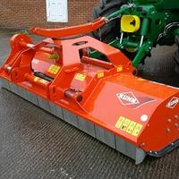 Used Kuhn Toppers for sale - classified fwi co uk