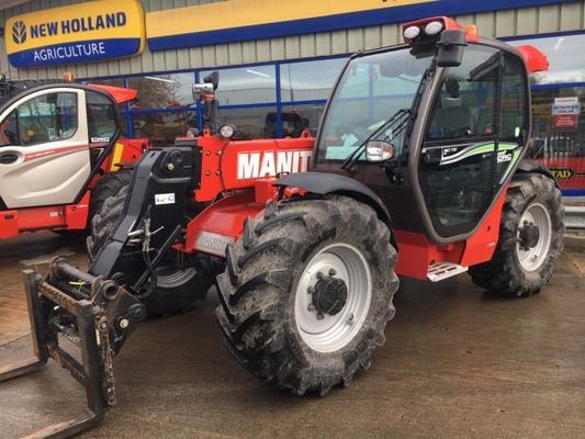 Manitou  MLT735 PS MATERIAL HANDLER
