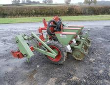 Sonstige NODET 3 Row Maize/Bean Drill