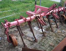 Wifo vaste tand cultivator
