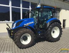 New Holland T5.120 AUTOCOMMAND Stage V