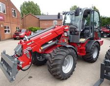 Weidemann 4080 T telescopic
