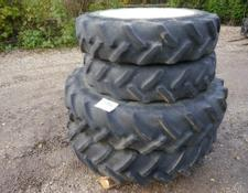 Goodyear Wheels and Tyres